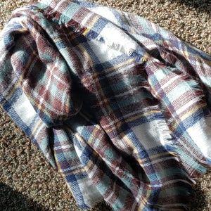 Boutique Blanket Scarf